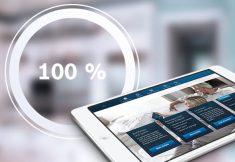 Inernetfähige Heizung mit HomeCom vernetzen