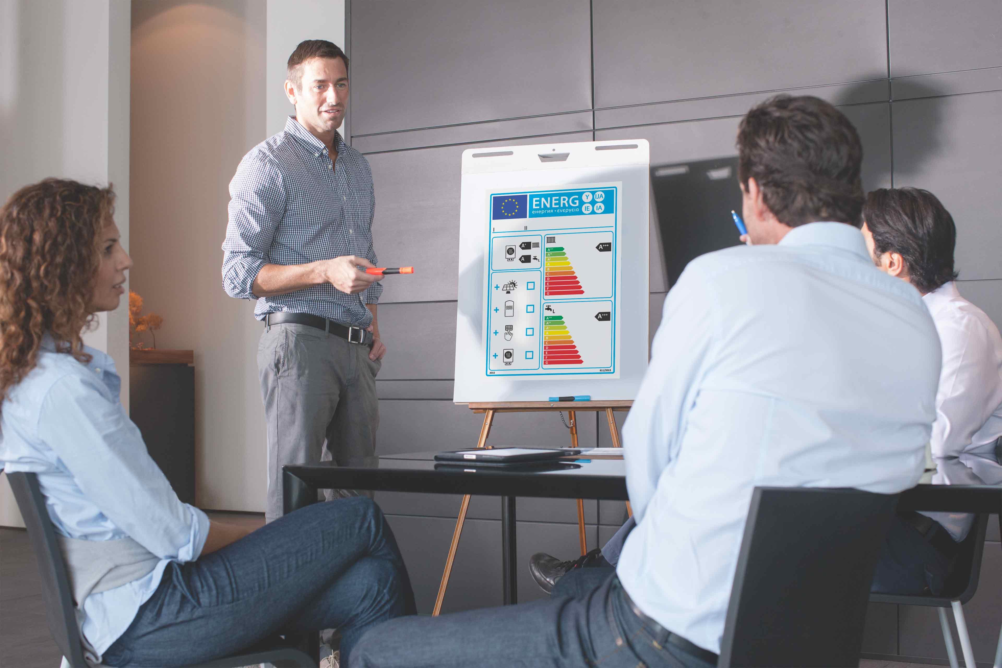 Tipps vom Werkskundendienst zum Energiesparen
