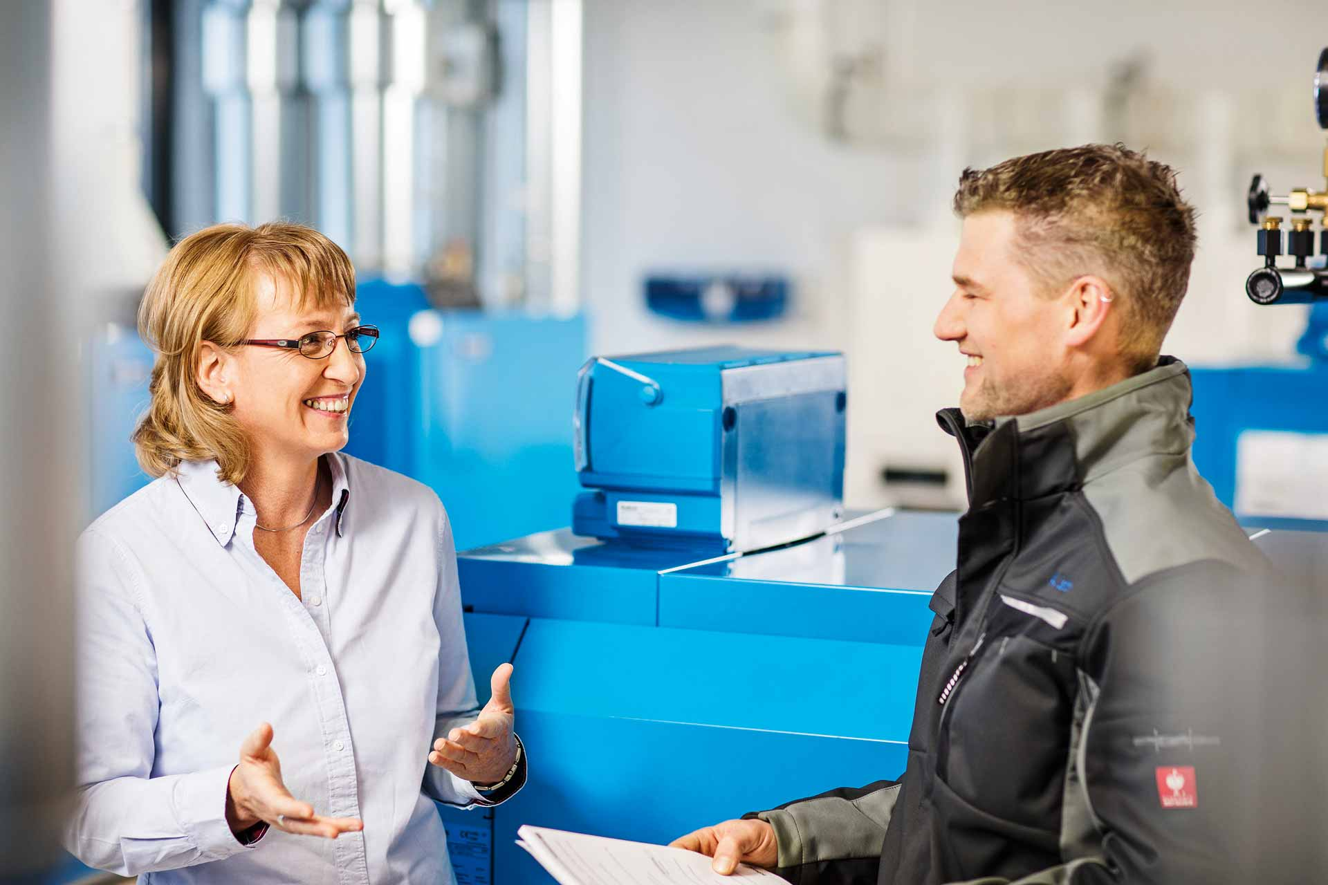 Werkskundendienst Bosch